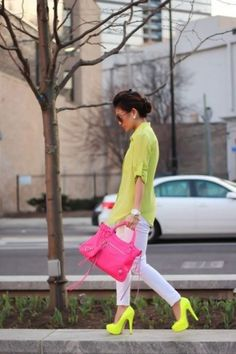 fashion trends of 2013 at KG Street Style