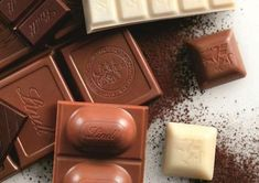 Of course you'll be happy to celebrate World Chocolate Day!