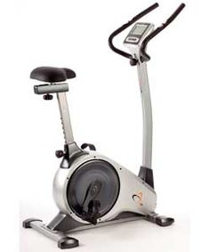 Buy V-fit MPTC2 Programmable Upright Magnetic Exercise Bike at Argos.co.uk, visit Argos.co.uk to shop online for Exercise bikes