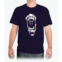Alien Movie Film Bee Movie - Mens T-Shirt