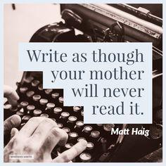 Quotable – Matt Haig