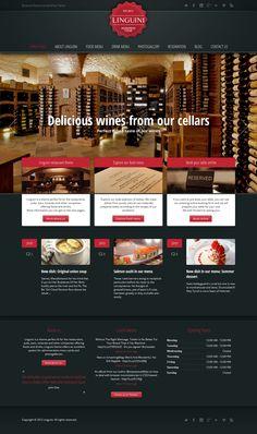 Mobile Restaurant Web Design – Simple, Effective & Beautiful Websites