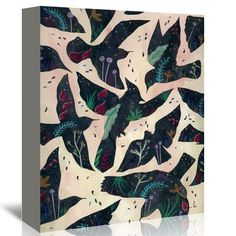 """East Urban Home Freedom Graphic Art on Wrapped Canvas Size: 14"""" H x 11"""" W x 1.5"""" D"""