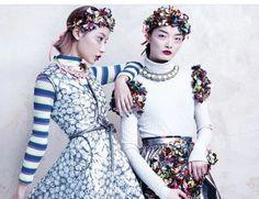 stylish #crochet from designer celiab
