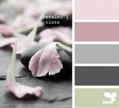 Kleurtjes voor home