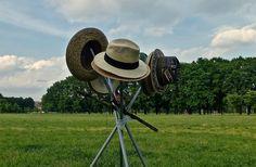 ... ed i suoi cappelli... by doripak