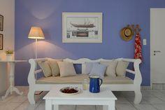 Odyssey's Apartments #Greece #Poros