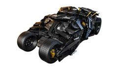 'The Dark Knight' Lego Set to Debut at Comic-Con 2014 -- Lego will be teasing a new set based on 'The Dark Knight' including a Tumbler, Joker and the Caped Crusader himself. -- http://www.movieweb.com/news/the-dark-knight-lego-set-to-debut-at-comic-con-2014