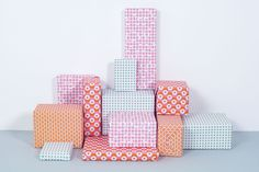 #wrapping #paper #city #evaenanne
