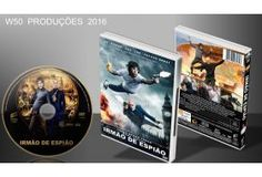 Irmão De Espião - DVD 1
