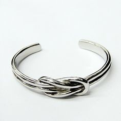 Unique Stainless Steel Jewelry Bangle.