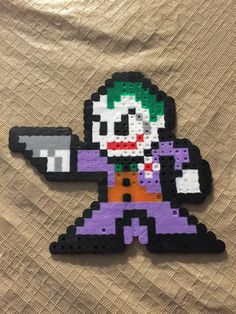 The joker One of my first design
