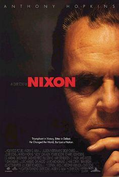 Nixon Movie Poster - Internet Movie Poster Awards Gallery