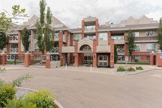 105 7510 89 Street in Edmonton: Zone 17 Condo for sale : MLS(r) # E4040009