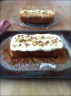 Masala Chai Banana Bread with Coconut Cream Cheese and Cardamom Icing   Selma's Table
