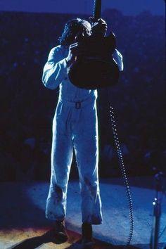 Pete Townshend Woodstock