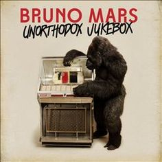 #5 Best Album of 2013: Unorthodox Jukebox - Bruno Mars