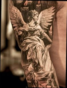 3d-angel,arm