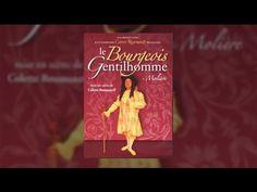 Le Bourgeois gentilhomme (de Molière)   2015