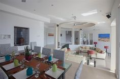 View this luxury home located at Cap Estate Gros Islet, Gros-Islet, St. Sotheby's International Realty gives you detailed information on real estate listings in Gros Islet, Gros-Islet, St. Luxury Homes, Conference Room, Real Estate, Table, Furniture, Home Decor, Luxurious Homes, Luxury Houses, Decoration Home
