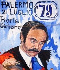 Un ricordo di Giorgio Boris Giuliano