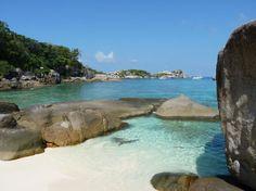 koh toa amazing beaches
