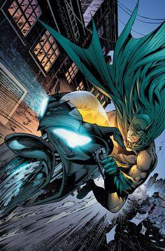 Batman (Bruce Wayne) (New Earth) Bob Kane, Marvel Comics, Arte Dc Comics, Batwoman, Nightwing, Batgirl, Gotham City, Im Batman, Superman