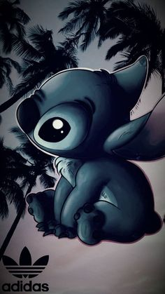 Cute Emoji Wallpaper, Disney Phone Wallpaper, Cartoon Wallpaper Iphone, Cute Cartoon Wallpapers, Disney Collage, Disney Art, Cute Disney Drawings, Cute Drawings, Lilo And Stitch Drawings