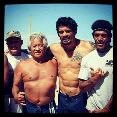 Michael Ho, Donald Takayama (RIP), Kala Alexander & Buttons ~ via Kala Alexander ...