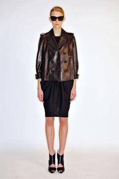 Michael Kors Pre-Fall 2010 Collection Slideshow on Style.com