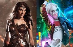 All of a Sudden I'm Way More Excited For DC's Upcoming Movies Than Marvel's