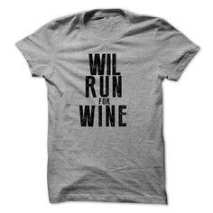 Will run for √ wine TshirtWill run for wine TshirtWill run for wine Tshirt, running, sucks, funny, runner, exercise, humor, humorous, marathon, slogan, trainer, aerobics, runners, exercisers, trainers, training, saying, quote, hipster, cool, urban, sayings,suck,running t shirt,runner t shirt,trainers, training,will run for wine,wine,drink,drinking,beer,