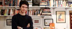 Foto: Timothy Doner, el adolescente que aprendió 23 idiomas a base de YouTube