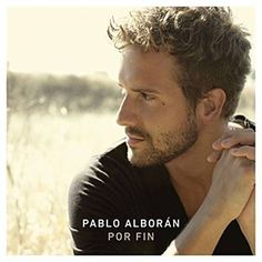 Pablo Alboran discovered using Shazam