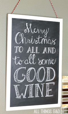 how to turn a wine rack into mommy s advent calendar, christmas decorations, crafts, kitchen design, seasonal holiday decor Merry Christmas To All, Christmas Wine, Christmas Quotes, Christmas Countdown, All Things Christmas, Winter Christmas, Holiday Sayings, Winter Things, Christmas Pictures