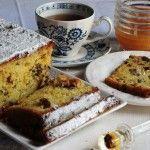 Mi cocina amateur - Blogs lanacion.com Vegan Desserts, Easy Desserts, Cheesecake, Pan Dulce, Crazy Cakes, Just Cakes, Pound Cake Recipes, Breakfast Cake, Tea Cakes