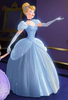 Cinderella Characters Wiki | character information gender female show sofia the first species human ...