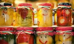 Survival Stockpile: Top Foods To Preserve by Region