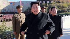 North Korea: Kim Jong-un celebrates 70th anniversary of ruling Workers Party