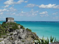 D&D Mundo Afora: Tulum - México (Cancun - parte 5)