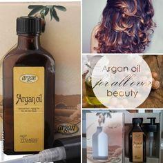 """Аргановое масло - экзотическое """"лакомство"""" для возрождения окрашенных и поврежденных волос.  Полезное действие: - устраняет ломкость и сухость поврежденных и обесцвеченных волос, восстанавливает верхний слой волоса; - создает защитный слой на поверхности волоса, препятствуя испарению влаги и пересушиванию; - защищает от теплового воздействия фена, щипцов и плоек; - возвращает блеск и здоровье, восстанавливает; - облегчает расчесывание и укладку."""