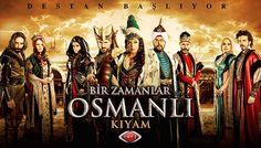 Bir Zamanlar Osmanlı Kıyam
