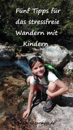 Spectacular Wandern mit Kindern macht viel Spa und ist ein tolles Erlebnis f r die ganze Familie