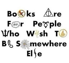 Find images and videos about text, books and harry potter on We Heart It - the app to get lost in what you love. I Love Books, Good Books, Books To Read, Harry Potter Jokes, Harry Potter Fandom, Book Memes, Book Quotes, Bookworm Quotes, Lectures