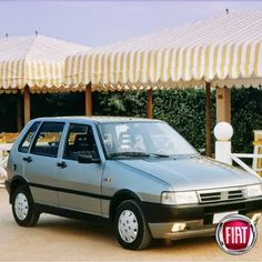 Fiat Uno, Toyota Hilux, Fiat Cars, Mitsubishi Lancer Evolution, Fiat Abarth, Steyr, My Ride, Cars Motorcycles, Cool Cars