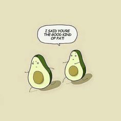 A little food humor