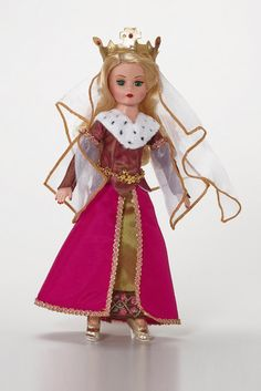 Madame Alexander Storybook Sleeping Beauty Wendy Doll