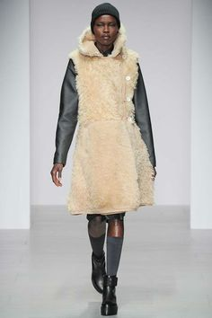 Christopher Raeburn | Fall 2014 Ready-to-Wear Collection | Style.com