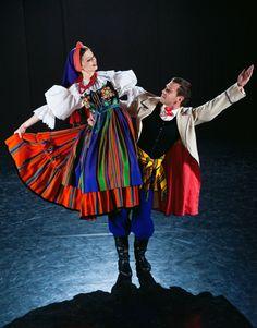 "Polish costumes: Sanniki folk costume (Harnam Folk Dance Ensemble) || Strój sannicki (Zespół Tańca Ludowego ""Harnam"") Folk Costume, Costumes, Everybody Dance Now, Polish Folk Art, People Of The World, Folklore, Traditional Outfits, Aurora Sleeping Beauty, Culture"