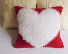Punto decorativo de la almohadilla cubierta con por Adorablewares